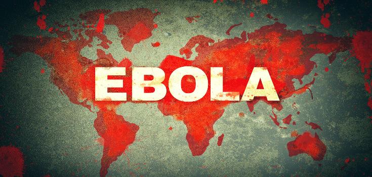 Вирус Эбола разработан в лабораторных условиях?