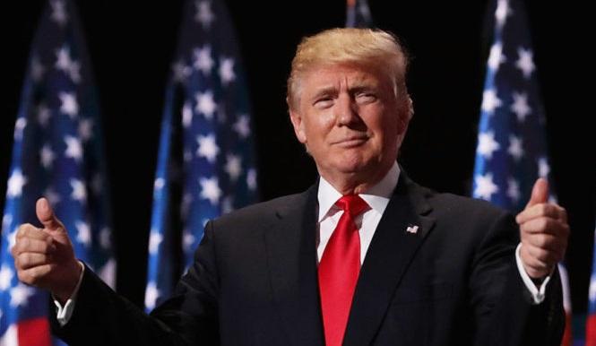 Трамп борется с бюрократией, ограничив количество вновь принимаемых законов