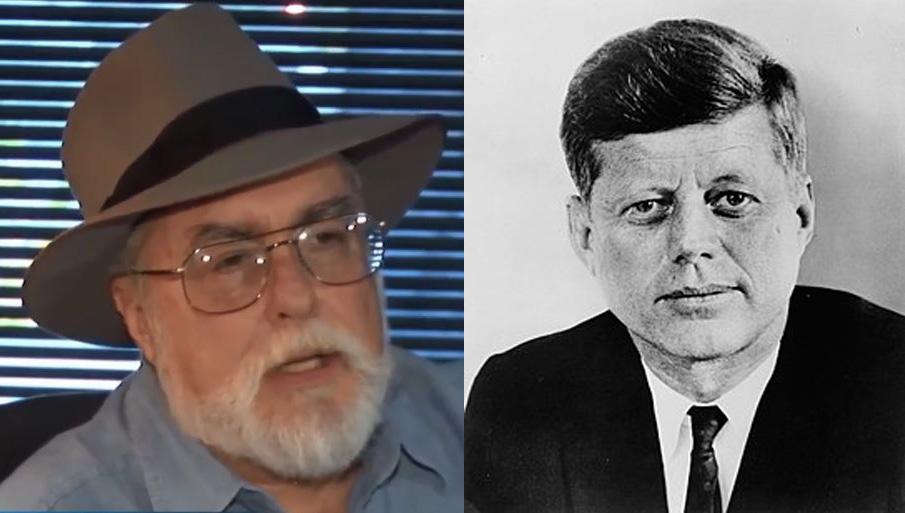 Историк Джим Маррс: после убийства Кеннеди США управляют пособники нацистов