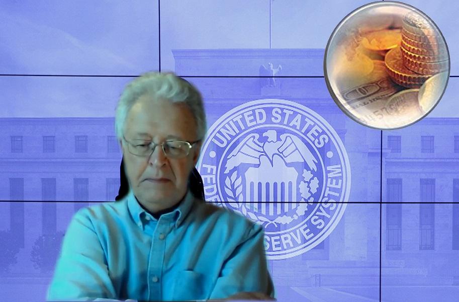 В.Катасонов о крахе ФРС и Уолл-стрит