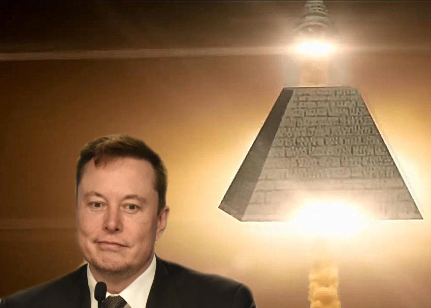 На кого работает Илон Маск