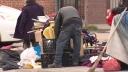 Властям Денвера не удалось реализовать план по зачистке города от бездомных