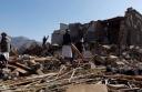 ООН: за два года войны в Йемене погибло 1,5 тысячи детей