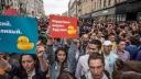 Немецкие СМИ об акциях 12 июня: русская молодежь будет протестовать дальше