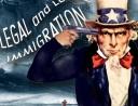 Миграционное цунами грозит обернуться коллапсом для Америки через 30 лет