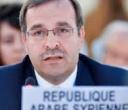 Сирийский дипломат назвал правозащитников из ООН «машиной для пропаганды»