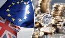 Результаты Brexit: Британия процветает, все остальные собирают деньги