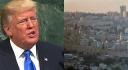Иерусалим как яблоко раздора: почему решение Трампа подожжёт Ближний Восток