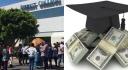 Экс-студентам вузов-банкротов США отказано в списании долгов за обучение