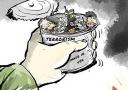 Союз «умеренных» и радикалов как тайное оружие США в сирийской войне