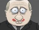 «Тот кого нельзя называть» или главное политическое табу для Путина