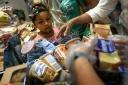 CNBC: 13% населения США голодает, 20 миллионов детей питаются по талонам