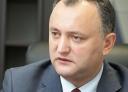 Додон: Таких патриотов своей страны, как Путин, сегодня не хватает Молдове