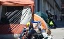Немытая Америка: полчища бездомных превратили Калифорнию в помойку
