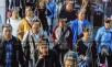 КНР-2020: тотальная слежка, распознавание лиц и социальный рейтинг граждан