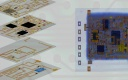 Наноинженерия будущего: ученые США презентовали эластичный электронный бинт