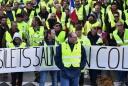 Французский бунт-2018: пойдут ли власти навстречу требованиям народа?