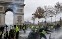 Новый «майдан» из американской пробирки: кто стоит за событиями во Франции?