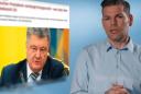 Кен Йебсен: Американцы советовали Порошенко взорвать Керченский мост