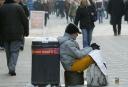 Миллион бездомных немцев: Германия эпохи Меркель стремительно нищает