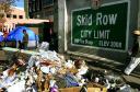Неизвестная жизнь бездомной Америки: лос-анджелесские бродяги и их судьба