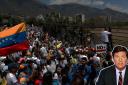 Такер Карлсон: Венесуэльская авантюра грозит США плачевными последствиями