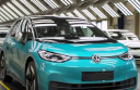 Европа переходит на электромобили: VW запустил в производство ID.3