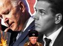 «Агенты Кремля» и ноутбук Байдена: предвыборная атака демократов на Трампа