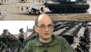 Юрий Евич: Масштаб военных угроз для России сегодня выше, чем в канун ВОВ