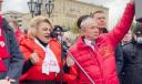 ЗНС Платошкина сближается с КПРФ: «левые» силы вступают в борьбу за власть?